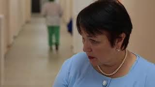 Вязниковская больница