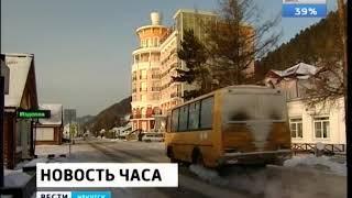 Суд признал незаконным строительство двух домов в Листвянке