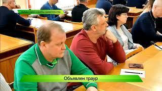ИКГ Проверки ТЦ  Васильев встретился в владельцами ТЦ #2