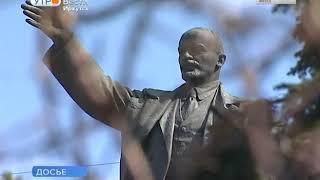 Памятник Ленину и танк «Иркутский комсомолец» стали объектами культурного наследия