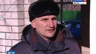 В Кирове обнаружили опасные недострои(ГТРК Вятка)