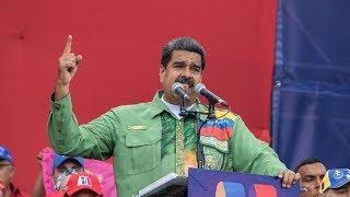 «Это загонит страну в международную изоляцию». Результаты президентских выборов в Венесуэле
