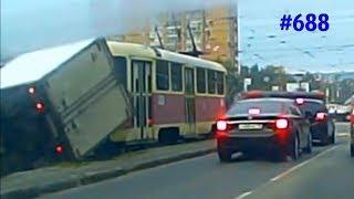 ☭★Подборка Аварий и ДТП/от 22.09.2018/Russia Car Crash Compilation/#688/September2018/#дтп#авария