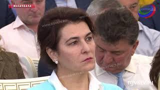 Итоги 1 полугодия социально-экономического развития РД обсудили на совещании у Владимира Васильева