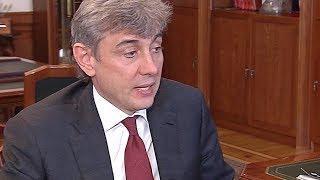 Сергей Галицкий займется реконструкцией кинотеатра «Аврора» в Краснодаре