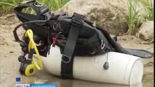 Ощущение свободы: инвалиды со всей России погрузились под воду в Калининградской области