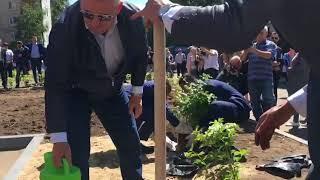 Губернатор Хабаровского края в Комсомольске