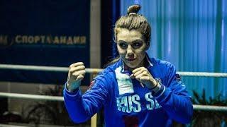 Югорская спортсменка Любовь Юсупова: «Заходя на ринг, сразу думаю: нужно устроить драму»