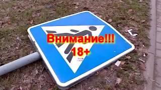24.02.2018 Новая подборка дтп аварии происшествия на регистратор февраль