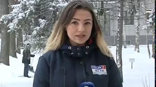 Ярославские синоптики предупреждают - ночью снегопад может продолжиться
