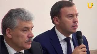 Павел Грудинин о ГУЛАГе и своей политической программе