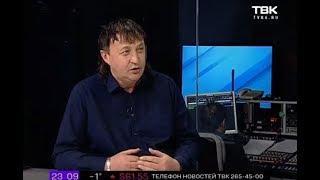 А. Болсуновский о создании отрядов для борьбы с оппозицией