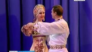 События недели: артисты ансамбля танца Сибири им. Михаила Годенко вышли из отпуска