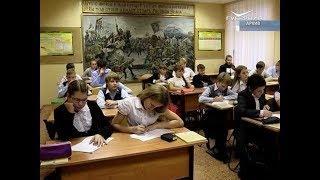 Владимир Пылев рассказал о новшествах, которые вступят в силу 1 сентября