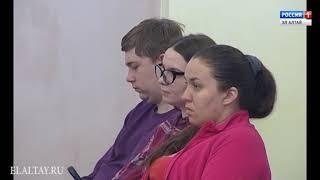 В Горно-Алтайске в медицинском колледже состоялись слушания Управления Роспотребнадзора