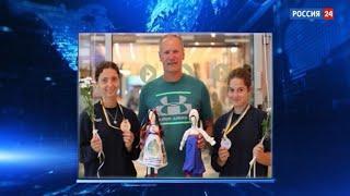 Новосибирцы завоевали бронзу на чемпионате Европы по пляжному волейболу среди глухих