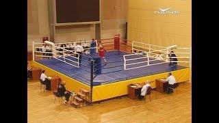 В Самаре стартовал турнир памяти тренеров и спортсменов по боксу