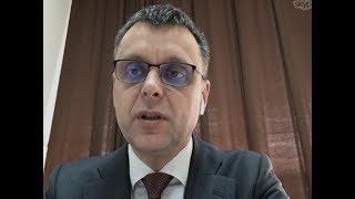 Экономист Егор Пономаренко: падение доходов — это норма для января