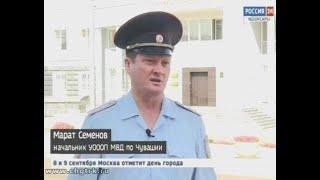 В Единый день голосования 9 сентября чувашские полицейские обеспечат усиленные меры безопасности