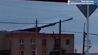 Тепло вернется в Самарскую область к середине недели