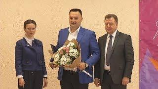 Премию «Признание» вручили предприятиям и меценатам Ставропольского края