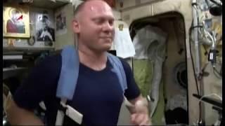 Челябинцы сняли клип для героя России, космонавта Олега Артемьева ВИДЕО