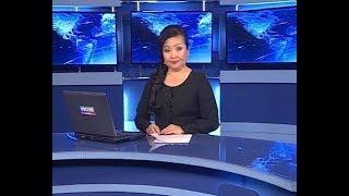 Вести Бурятия. (на бурятском языке). Эфир от 29.10.2018