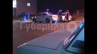 Водитель «Жигулей» буксировал «Чайзер» и попал в ДТП в Хабаровске. Mestoprotv