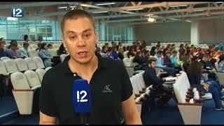Омск: Час новостей от 30 мая 2018 года (14:00). Новости