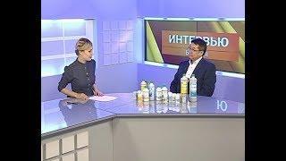 Вести Интервью. Пётр Шаблин. Эфир от 21.02.2018