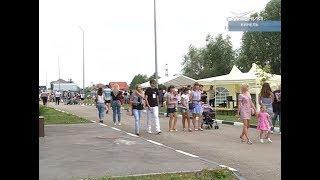 """Фестиваль субкультур """"Артикул"""" завершился в Самарской области"""