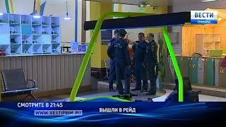 Врио губернатора проверил на безопасность Малый ГУМ