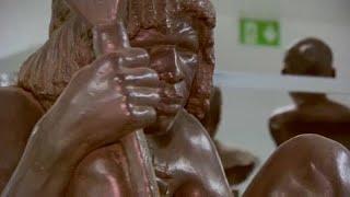 Музей Африки, обличающий колониализм