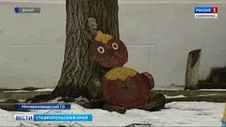 Детсад «Солнышко» в поселке Ульяновка отремонтируют к концу года