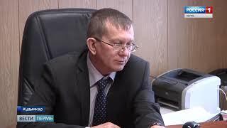 В Пермском крае разрушается первый в России учительский дом