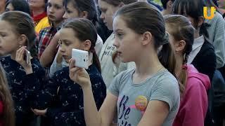 """UTV. Проект """"Любимые художники Башкирии"""" отправился в тур по республике"""