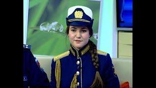Победительница конкурса «Краса в погонах» Алла Самкова: самым сложным этапом было награждение