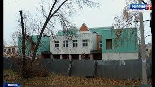 Когда детские сады-недострои  откроют свои двери для воспитанников Иванове, Шуе, Кохме и Кинешме