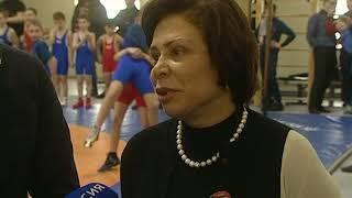 В Ростовской области стартовал Год детского спорта