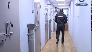 В Грабово задержали мужчину, подозреваемого в убийстве