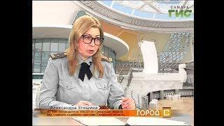 """""""Город С"""" от 15.03.2018"""