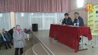 Состоялся прямой диалог жителей столицы Чувашии с властями в рамках проекта «Открытый город»