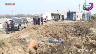 В Дагестане до конца года будет построено около 10 соцобъектов