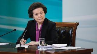 Наталья Комарова поднялась на 9 позиций в медиарейтинге губернаторов страны