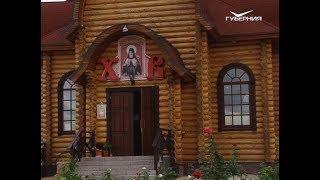 Храм свт Митрофана Воронежского. Путь паломника от 03.11.2018