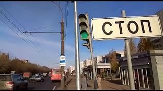 Ярославцы пожаловались на неработающий светофор в Дзержинском районе