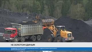 Губернатор Чукотки рассказал Путину о планах развития в регионе медной промышленности