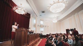 Мировые судьи со всей Югры приехали за карьерным ростом в Ханты-Мансийск