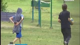 Красноярские детские лагеря работают с серьёзными нарушениями