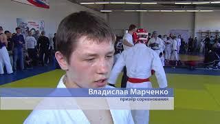 Командный турнир по армейскому рукопашному бою памяти Героя России Александра Печникова